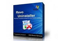Revo Uninstaller Freeware